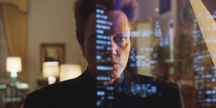"""image of the The Beautiful and The Damned: Close-Up on Abel Ferrara's """"King of New York"""""""
