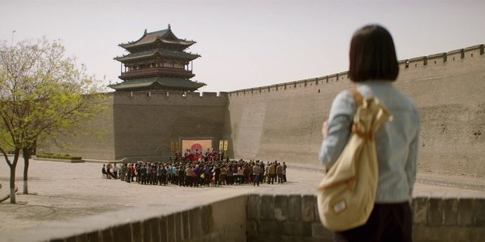 image of the The Vision for the Pingyao International Film Festival with Jia Zhangke