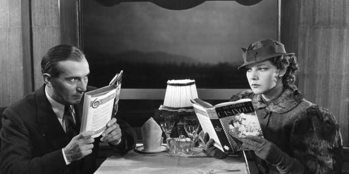 """image of the The Forgotten: James Whale's """"By Candlelight"""" (1933) and """"The Road Back"""" (1937)"""