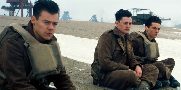"""image of the The Current Debate: A """"Dunkirk"""" Enigma"""
