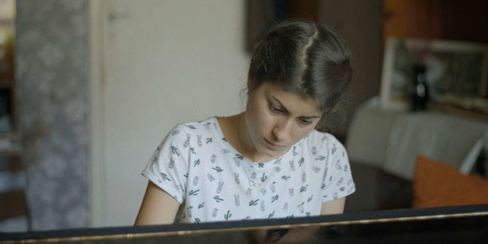 image of the Favorite Moments from Locarno Festival 2017: Piano Practice, D.Y.I. Sci-Fi, Modernist Action