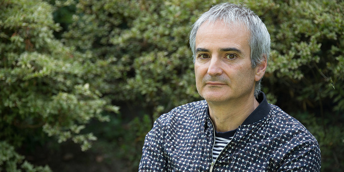 image of the Catching Up with Olivier Assayas