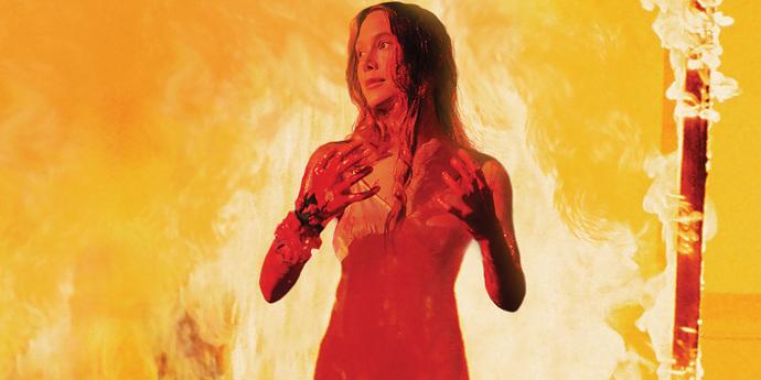 """image of the Scores On Screen. Telekinetic Tunes: Pino Donaggio's Score for Brian De Palma's """"Carrie"""""""