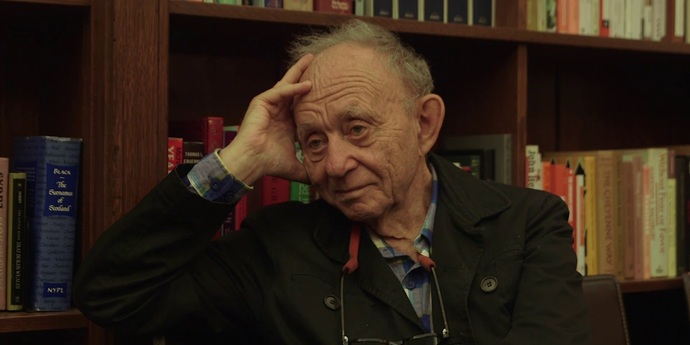 image of the Directors in New York: Frederick Wiseman