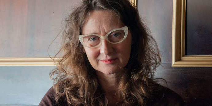 """image of the The Man With No Hands: Lucrecia Martel and """"Zama"""""""