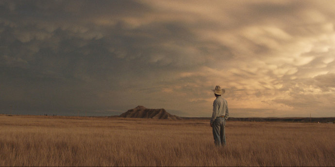"""image of the Better Than Wages: Chloé Zhao Discusses """"The Rider"""""""
