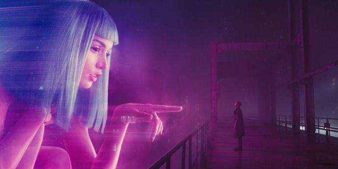 """image of the Review: Interred with Their Bones—Denis Villeneuve's """"Blade Runner 2049"""""""