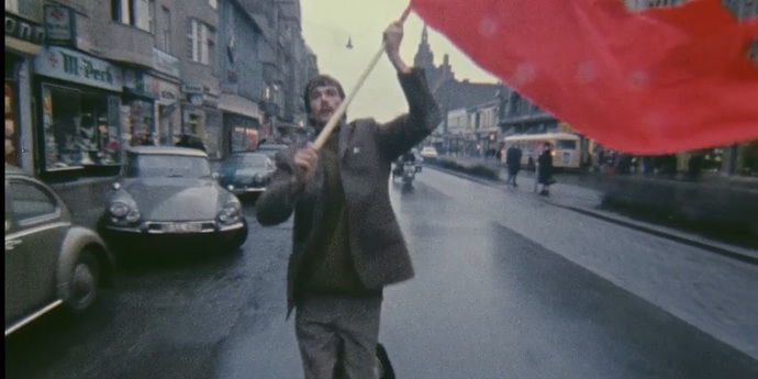 """image of the Democracy Now, and Always: Close-Up on Jean-Gabriel Périot's """"A German Youth"""""""