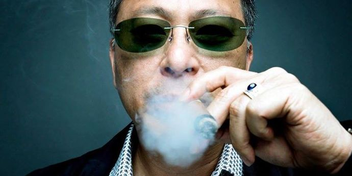 image of the A Poet of Spatiality and Structure: Curator Shelly Kraicer on Johnnie To
