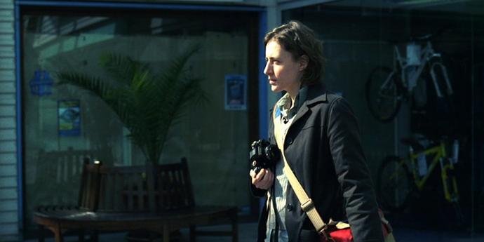 image of the Angela Schanelec's Marseilles Diary