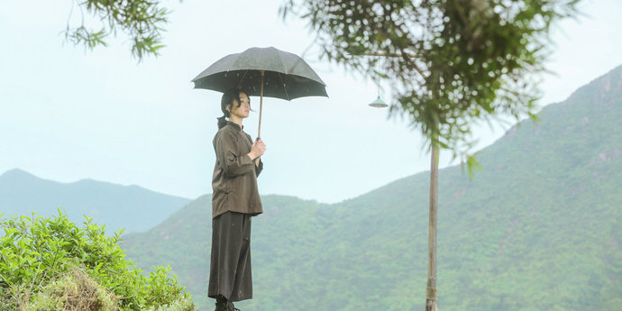 image of the Contemporary Chinese Cinema: The Year So Far
