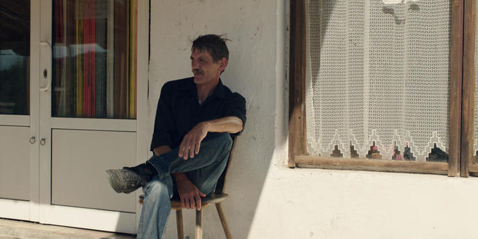 """image of the Review: Something New From Something Old—Valeska Grisebach's """"Western"""""""