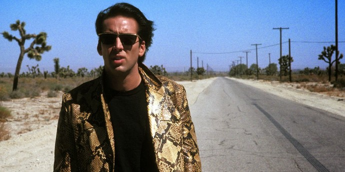 image of the Nicolas Cage: The Way of the Shaman