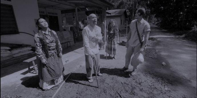 image of the Reversing the Rules – A Brief Reflection on Lav Diaz and His Latest Film