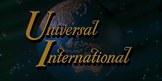 image of the Douglas Sirk at Universal-International, Part 1: The Studio