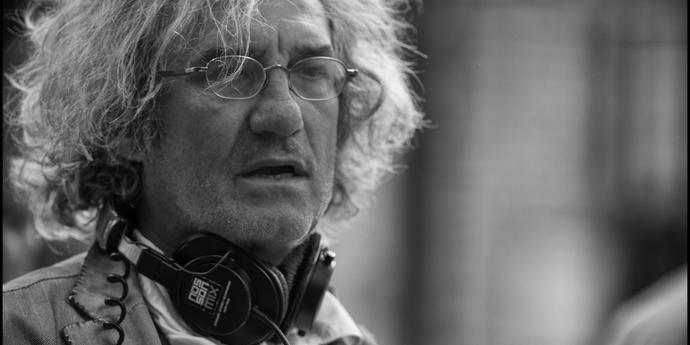 image of the Right and True: An Interview with Philippe Garrel