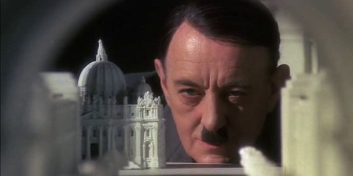 image of the The Forgotten: Hitler's Naked Opera