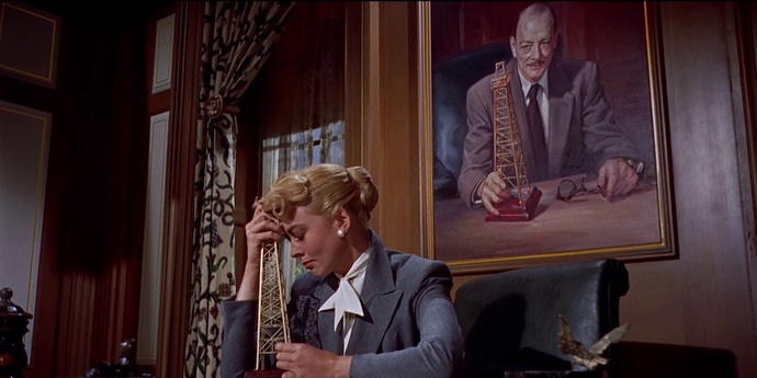image of the Video Essay. Sirk/Anti-Sirk