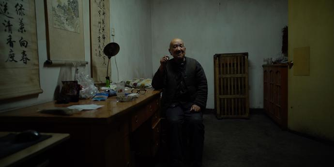 """image of the This Grey Zone: Wang Bing Discusses """"Dead Souls"""""""