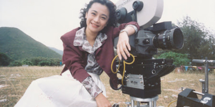 image of the All About Sylvia Chang