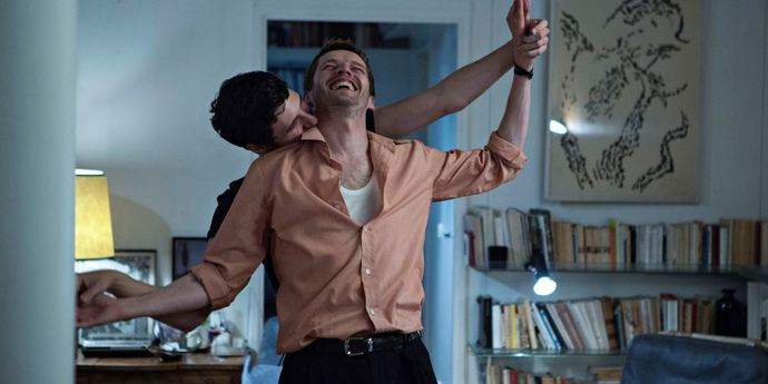 image of the Cannes 2018. Correspondences #12: A Generational Romance and Closing Fragments