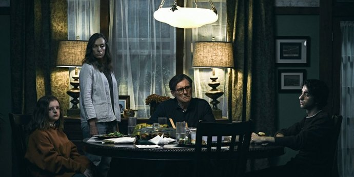 """image of the Sundance London 2018. """"Hereditary"""" Is a Terrifying Debut"""
