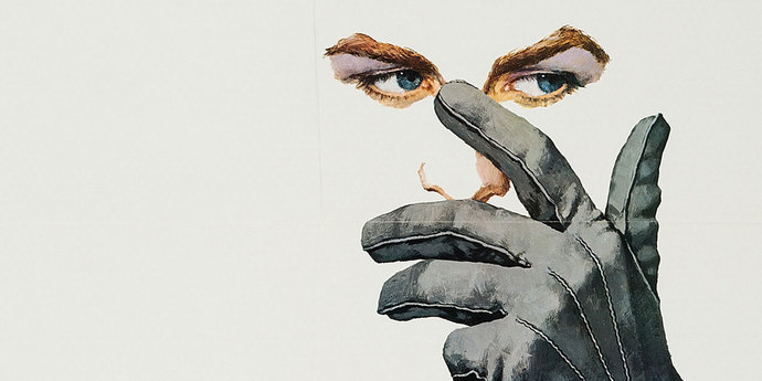 image of the Movie Poster of the Week: Luchino Visconti in Posters