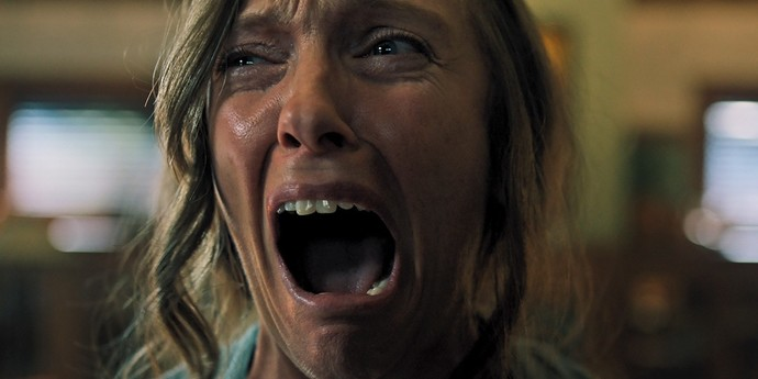 """image of the Grief, Trauma, and Horror: Ari Aster Discusses """"Hereditary"""""""