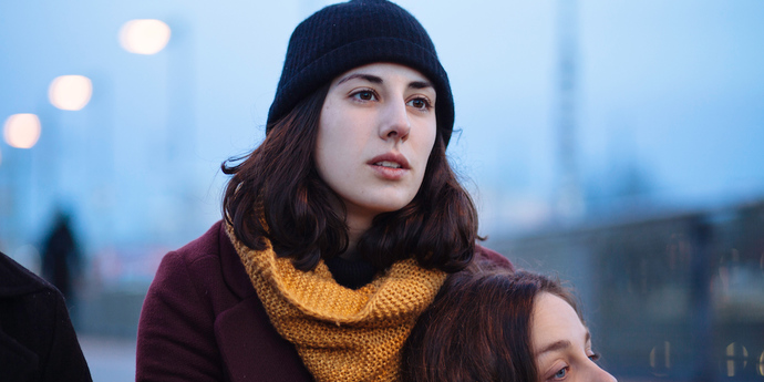 "image of the Elena Martín Introduces Her Film ""Júlia Ist"""