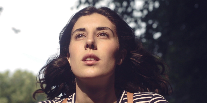 image of the The New Wave of True Fiction: LA OLA and Independent Cinema from Spain