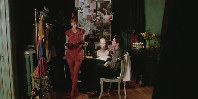image of the The Infant and the Cadaver: Paul Schrader's Films and Criticism