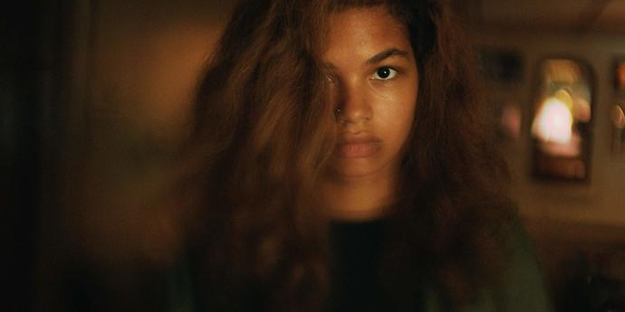 """image of the Review: The Brilliance of Helena Howard in """"Madeline's Madeline"""""""
