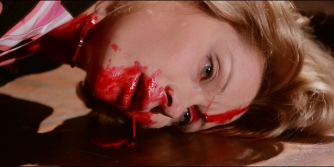 image of the Murder, Glorious Murder: Dario Argento