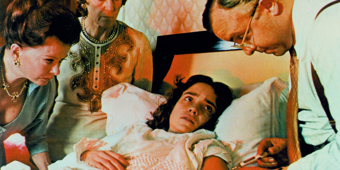 image of the False Memories and Fearful Feminism: The Cinema of Dario Argento