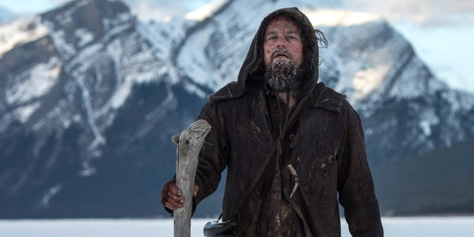"""image of the Scores on Screen. The Natural Order of Things: Ryuichi Sakamoto and """"The Revenant"""""""