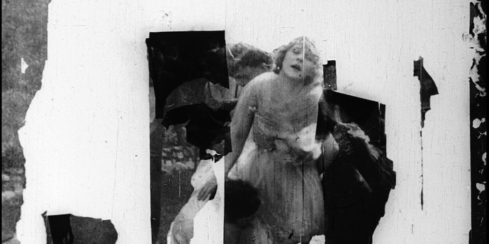 """image of the A Damaged History of Film: Bill Morrison Discusses """"Dawson City: Frozen Time"""""""