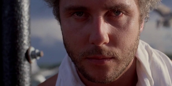"""image of the Video Essay. Fearful Symmetry: Michael Mann's """"Manhunter"""""""