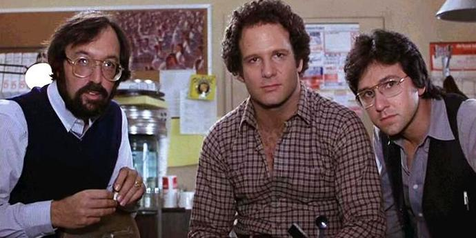 """image of the """"To Err is Human, to Film Divine"""": The Films of Albert Brooks"""
