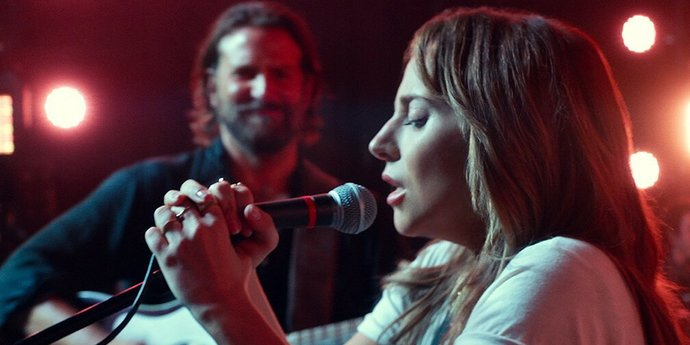 """image of the Review: The Disarming Beauty of """"A Star Is Born"""""""