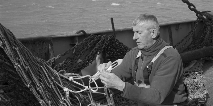 """image of the Tell Your Own Story: How Lonnie van Brummelen and Siebren de Haan Made """"Episode of the Sea"""""""