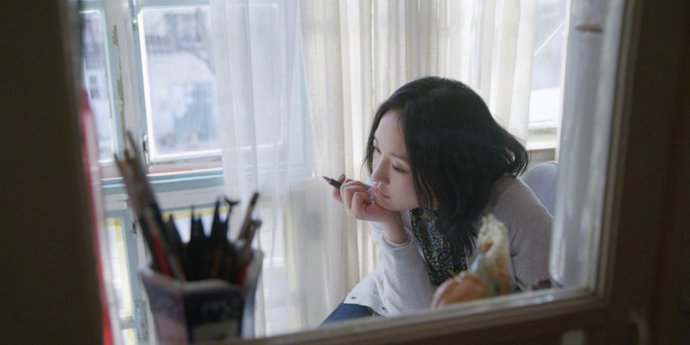image of the Contemporary Chinese Cinema: Shunji Iwai's Letters from Shanghai