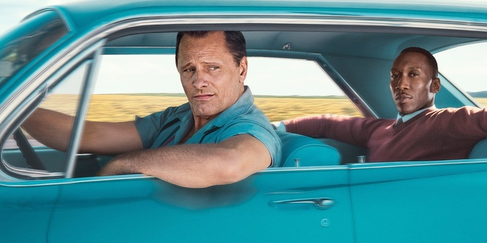"""image of the Review: The False Dilemma of """"Green Book"""""""