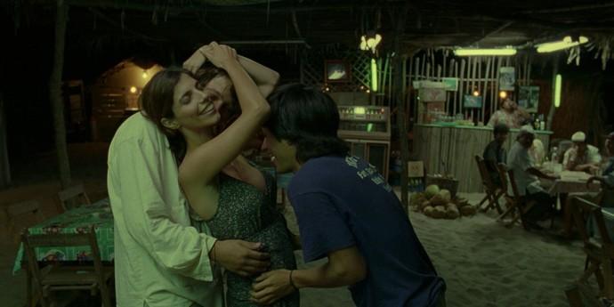 """image of the Disarming Machos, Raising Men: Alfonso Cuarón's """"Sólo con tu pareja"""" and """"Y tu mamá también"""""""