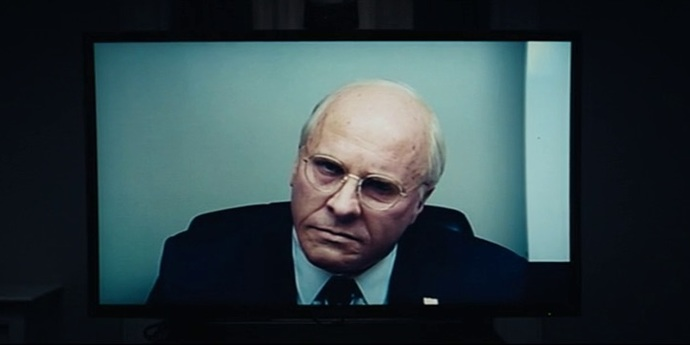 """image of the The Compleat Angler: Adam McKay's """"Vice"""""""