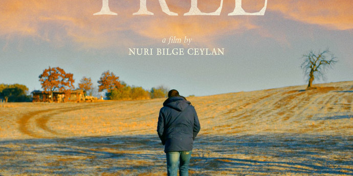 "image of the Movie Poster of the Week: Nuri Bilge Ceylan's ""The Wild Pear Tree"""