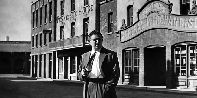image of the Selznicked: Hollywood Star Producer David O. Selznick