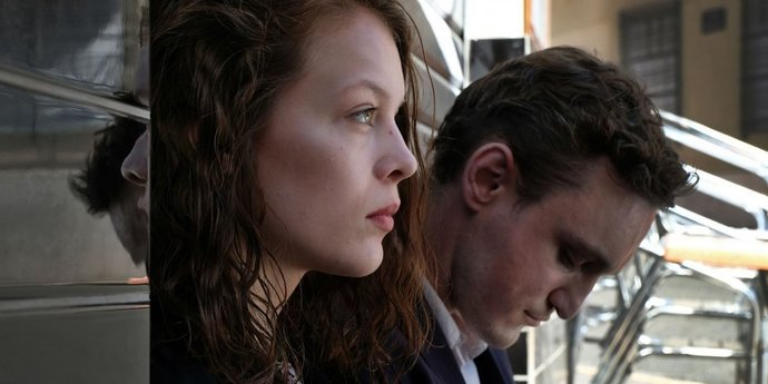 """image of the Review: Lines of Flight—Christian Petzold's """"Transit"""""""