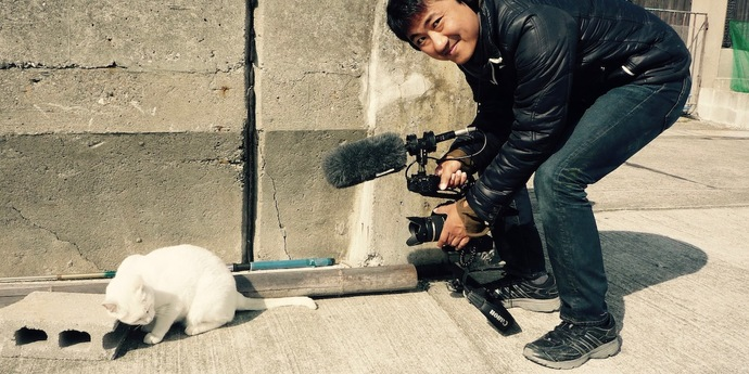 image of the On Observation: A Conversation with Kazuhiro Soda
