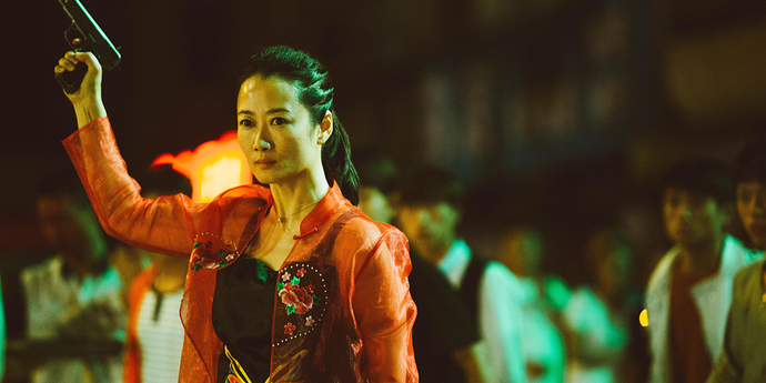 """image of the Acting on China's Stage: Jia Zhangke Discusses """"Ash Is Purest White"""""""
