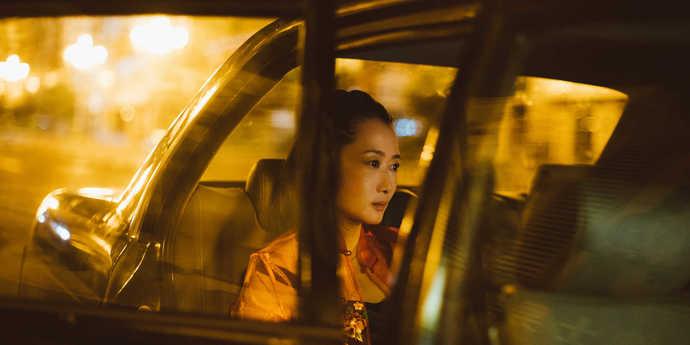 image of the Millennium Actress: Zhao Tao